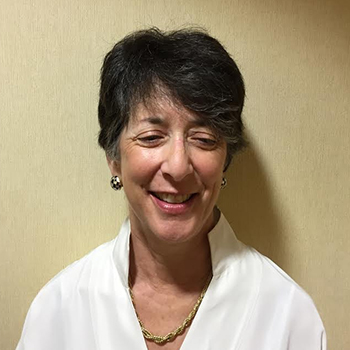 Patricia Rosenberg